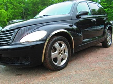 2007 Chrysler PT Cruiser Side 1